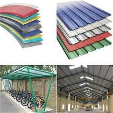 metal roofing sheet manufacturers suppliers exporters