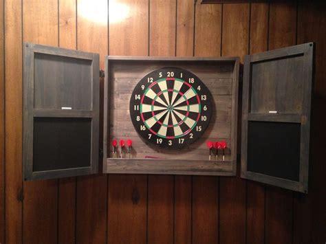best dart board cabinet best 25 dart board cabinet ideas on dartboard