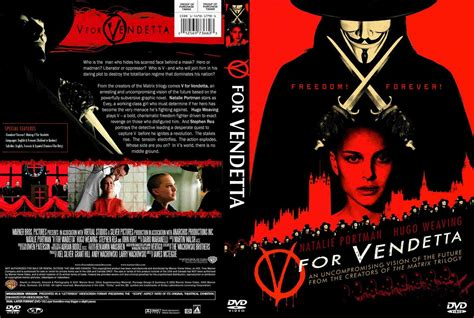 Resumen V De Vendetta by Secci 243 N Visual De V De Vendetta Filmaffinity