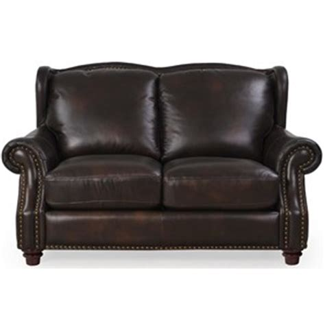 Dante Leather Recliner by Dante Leather Sprintz Furniture Nashville Franklin