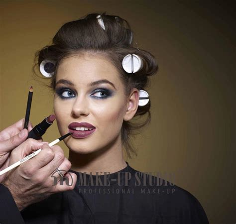 For Makeup Artists by Makeup Artist Makeupstudio