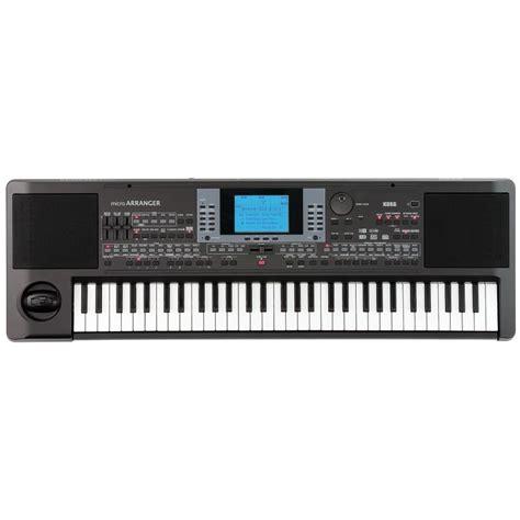 Keyboard Korg Micro Arranger Surabaya korg microarranger korg aran綣er klawisz keyboard