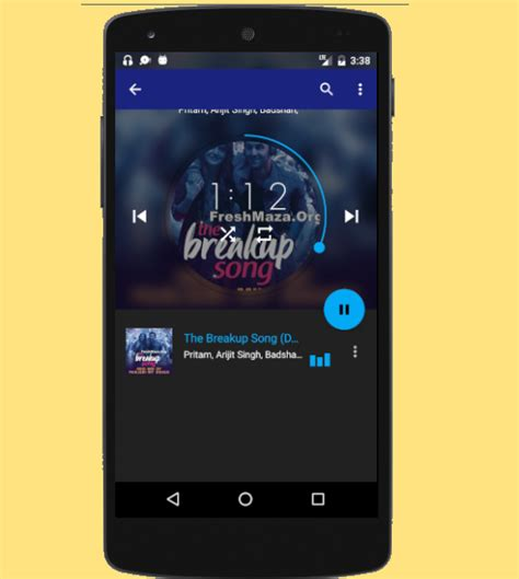 android tutorial quora how to make music player for android quora