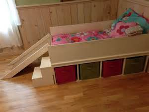 Diy Toddler Bed 25 Best Ideas About Diy Toddler Bed On