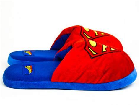 superman slippers superman slippers comic book slippers slippers
