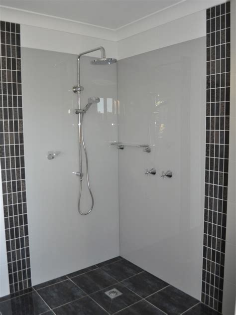 bathroom shower splashbacks ozziesplash ptyltd
