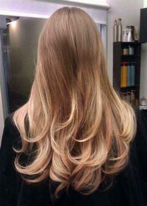 blondes with ombre photos golden blond ombre by guy tang yelp