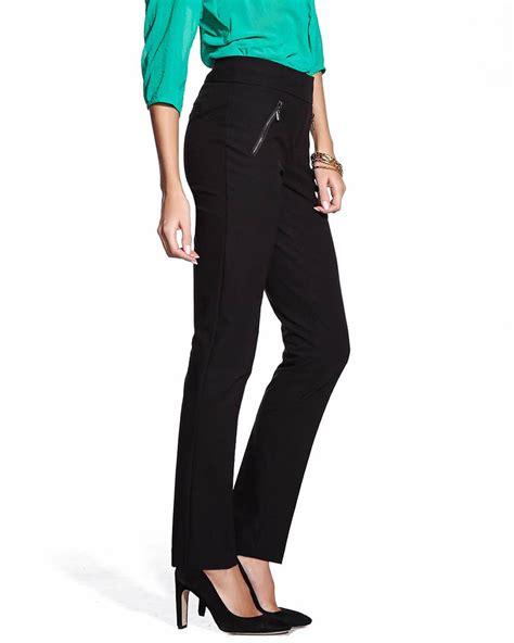 comfort pants tall straight leg original comfort pants women reitmans