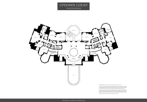 Updown Court Floor Plan | updown court floor plans surrey