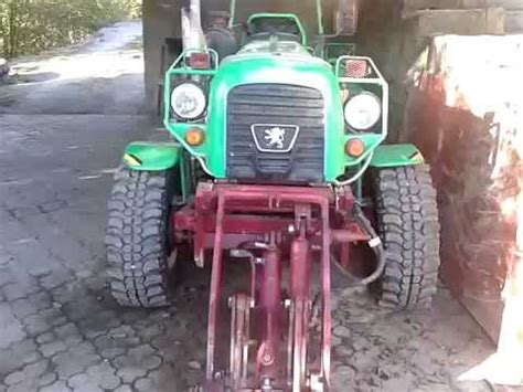 homemade 4x4 homemade 4wd hydraulic drive articulated tractor doovi