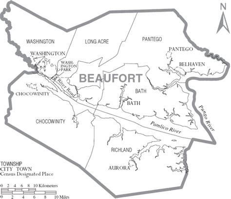 Beaufort County Court Records Beaufort County Carolina History Genealogy Records