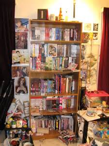 otaku bedroom otaku manga shelf google search japan anime pinterest shelves manga and otaku