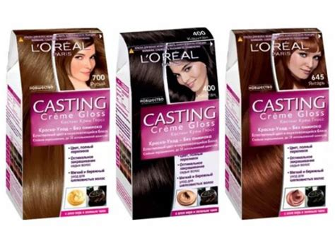 boje za kosu the gallery for gt chocolate hair color loreal