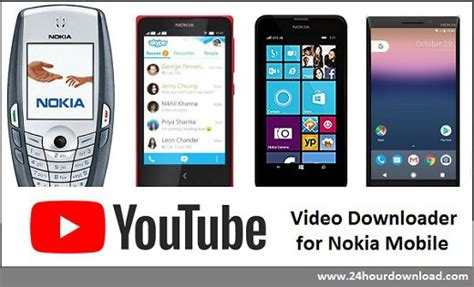 download youtube nokia c3 youtube video downloader for nokia mobile phone