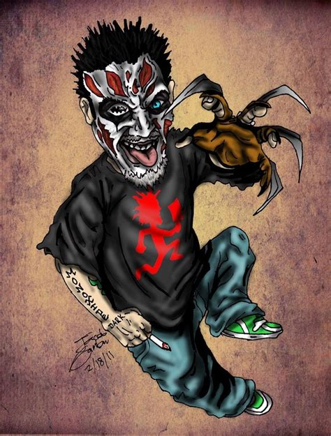 juggalo artists spotlight pictures to pin on pinterest