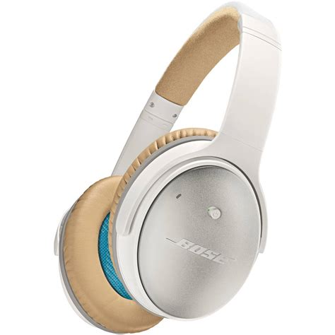 Bose Comfort by Bose Quietcomfort 25 Acoustic Noise Cancelling 715053 0120 B H