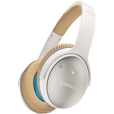 comfort noise bose quietcomfort 25 acoustic noise cancelling 715053 0120 b h