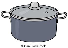 pots stock illustration image 45254770 stock pot clip art cliparts