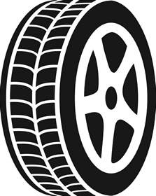 Car Tires Png Car Tire Symbol