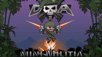 doodle army free android doodle army 2 mini militia mod apk v2 2 61 android mega