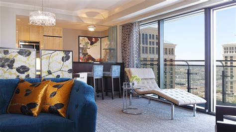 cosmopolitan two bedroom city suite the cosmopolitan of las vegas nevada united states