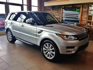 For Sale 2014 2014 Range Rover Sport For Sale