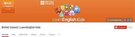 belajar bahasa inggris melalui film youtube cara belajar bahasa inggris dengan cepat dan benar