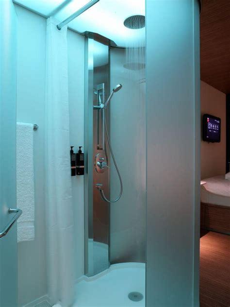 bathroom retailers glasgow citizenm hotel by concrete architectural associates