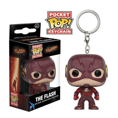 Funko Pop Keychain funko pop keychain the flash the flash figure