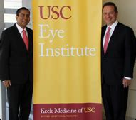 Usc Md Mba by Best Hospitals Ranking For Ophthalmology Relies On