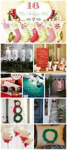 Sugar Creek Home Decor 16 diy christmas ideas home stories a to z