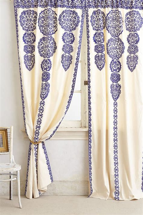 marrakech curtain anthropologie marrakech curtain at anthropologie a boho chic home