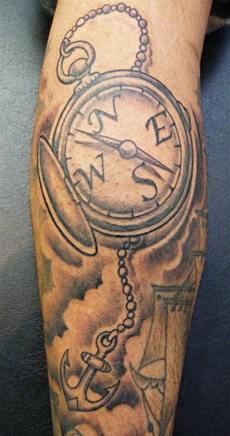 under arm tattoos collection of 25 with arm compass