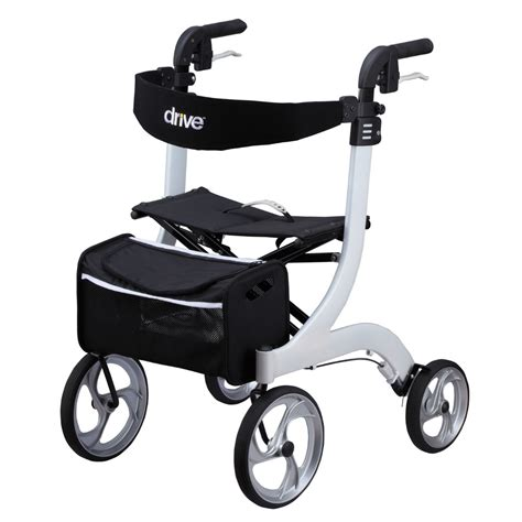 drive nitro rollator rollator drive nitro leichtgewicht mobilit 228 t f 252 r innen und
