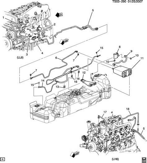 free download parts manuals 2005 gmc envoy transmission control gm lh6 engine gm free engine image for user manual download