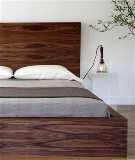 Modern Bedroom Furniture Vancouver Stylegarage Modern Furniture Toronto Vancouver Interior Bedroom Wood
