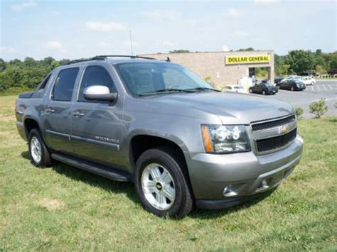 auto air conditioning repair 2008 chevrolet avalanche engine control find used 2008 chevrolet avalanche lt in 2857 s main st high point north carolina united