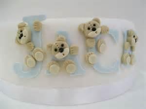 teddy bear christening cakes cake geek magazine