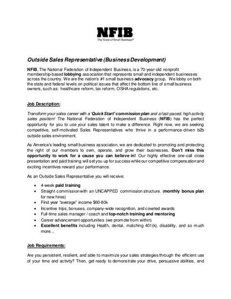 salesman resume example senior sales representative resume senior
