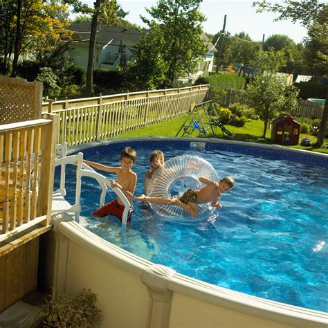 best backyard pools for kids swimming pool safety for small children supervise