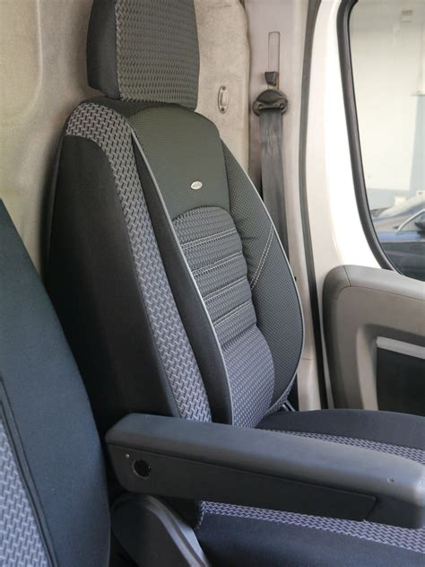 siege ford transit housses de si 232 ge auto ford transit custom si 232 ge conducteur