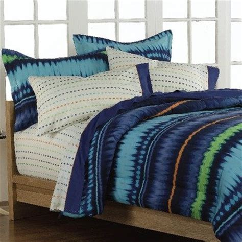 teen boy bedding bedding twin full queen comforter set or bed in a bag modern stripe bed mattress sale