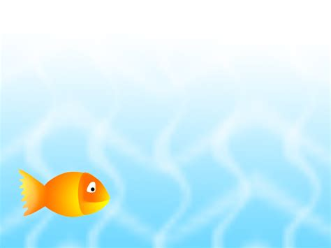 fish powerpoint template fish ppt background for powerpoint templates ppt
