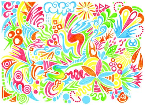 definition of random pattern in art random fluro pattern by zyari on deviantart