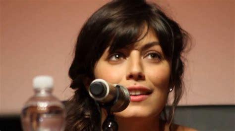 alessandra mastronardi youtube alessandra mastronardi al festival del film di roma youtube