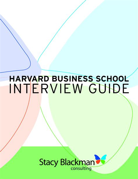 Mba Consulting Blackman by Harvard Business School Guide Combo