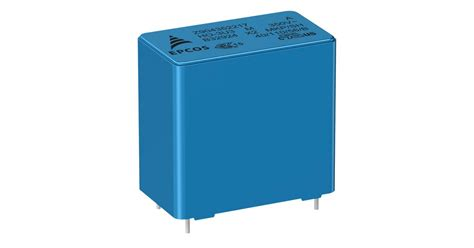 x2 series capacitor robust industrial x2 capacitors boosted to 350 vac eete power management