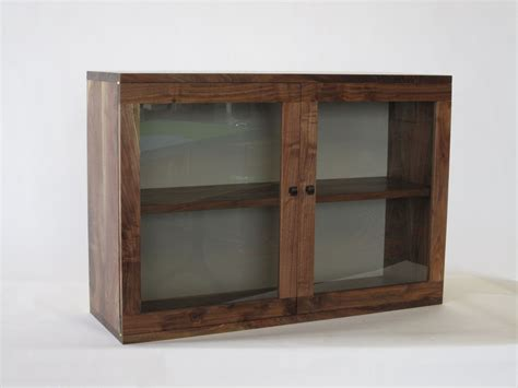 custom wall cabinet custom made wall hanging book cabinet by david