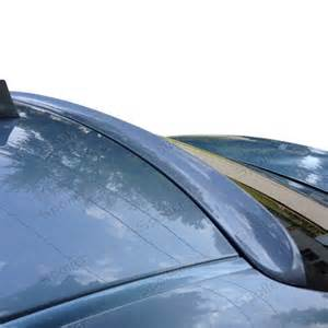Acura Rl Spoiler Acura Rl Rear Window Roof Spoiler 700814234812 Vehicles