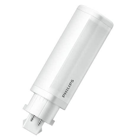 Lu Philips Led 13w philips corepro led plc 4 5w 830 2p g24d 1 2pin vervangt